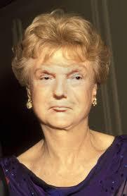 Angela Lansbury Meme - trump s face on angela lansbury imgur