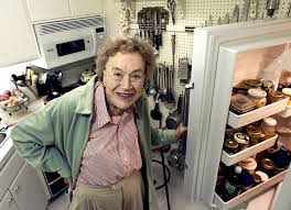 Julia Child S Kitchen by Remembering Julia Child On What Would Have Been Her 101st Birthday