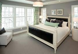 chambre blanc et noir decoration chambre blanche deco chambre adulte gris et blanc deco