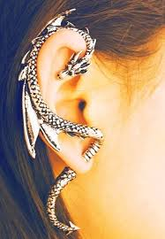awesome cartilage earrings 25 exles of cartilage earrings piercing shop 1 information