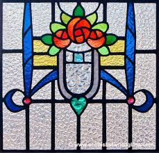 antique stained glass transom window antique stained glass windows scottish stained glass macintosh