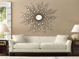 stunning wall decor living room contemporary home design ideas