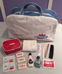 check out my must have items for do it yourself airline amenity