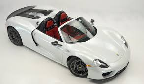 electric porsche 918 oryx white 2015 porsche 918 spyder for sale