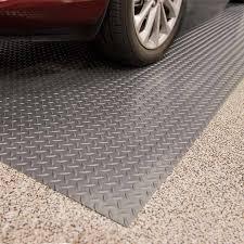 G Floor Garage Flooring G Floor 7 5 X 17ft 2 3 X 5 2m Floor Protector Garage Flooring