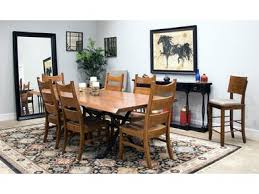 dining room tables woodley u0027s furniture colorado springs fort