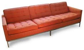 Midcentury Sofas And Mid Century Modern Pearsall Style Sofa - Midcentury sofas