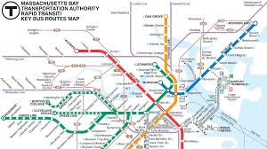Metro Map Silver Line by The Science Of A Great Subway Map Where Business And Design Collide
