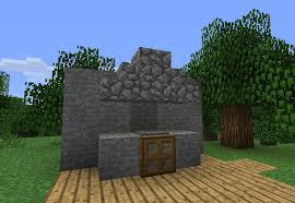 How To Make Building Plans For Minecraft how to make furniture in minecraft minecraft wonderhowto