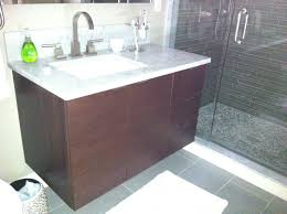 Sliding Door Bathroom Cabinet White Bathroom Inch Double Sink Vanity Bathroom Cabinets White Cabinet