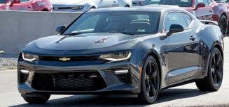 ss coupe chevy camaro 2016 chevy camaro coupe order guide released gm authority