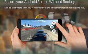record android screen top 7 screen recorder apps for android