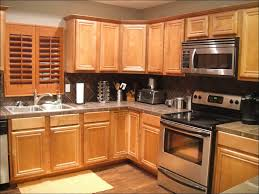Clean Kitchen Cabinets Kitchen Clean Kitchen Color Ideas White Cabinets Pictures