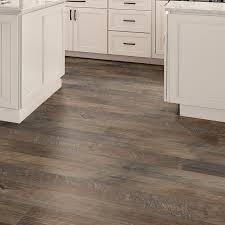 can you put cabinets on a floating vinyl floor marina 7 x 48 x 4 5mm oak luxury vinyl plank