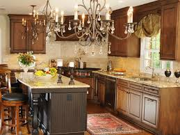Kitchen Design Styles Pictures Mediterranean Style Kitchens Hgtv