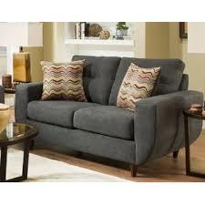 Simmons Upholstery Canada Modern U0026 Contemporary Loveseats You U0027ll Love Wayfair