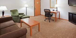 holiday inn express u0026 suites hudson i 94 hotel by ihg