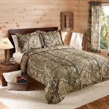 Camo Down Comforter Camo Reversible Comforter Set