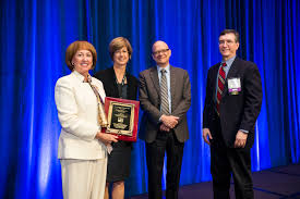 Association Of Pathology Chairs Margaret Grimes Distinguished Teaching Award In Graduate Medical