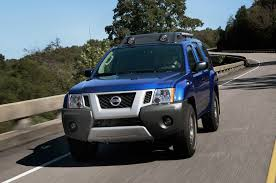 nissan xterra silver nissan xterra reviews research new u0026 used models motor trend