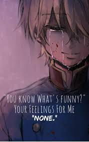 sad anime subtitles 361 best λldnoλh zero images on pinterest anime guys anime art