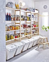 Como Tener Una Fantastica Alacena Ikea Con Un Despensa Ikea Kitchen Ideas Despensa Ikea