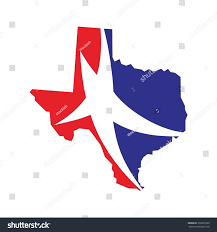 Texas Map Picture Texas Vector Logo Texas Map Lone Stock Vector 336201269 Shutterstock