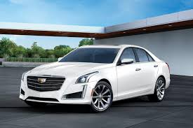 build cadillac cts 2017 cadillac cts wanting to whip germans carbuzz info