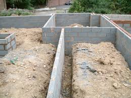 different types of home architecture how to build a pier and beam foundation cost per square foot