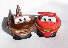 cars cupcake wrapper set shnookers disney cars