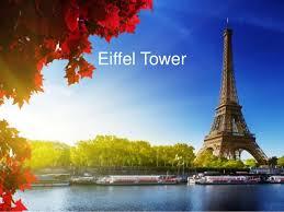 eifel tower eiffel tower an architectural presentation