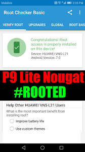 huawei p9 lite nougat root guide with photos ministry solutions