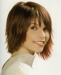short razor hairstyles short razor cut hairstyles medium length cute trendy hairstyles