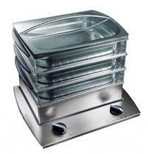 cuisine vapeur douce cuisson à la vapeur douce pourquoi la privilégier