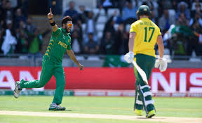 imran tahir hands number one ranking to imad wasim