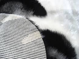 bear playmat rug