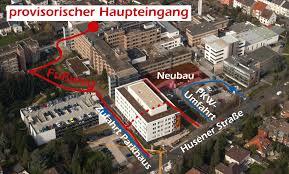 Caritas Krankenhaus Bad Mergentheim Neue Intensivstation Betten Und Funktionsräume Im
