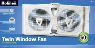 electrically reversible twin window fan the do s and don ts of window fans holmes products