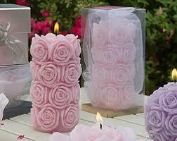 decorative candles etsy