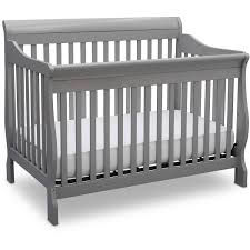Delta Canton 4 In 1 Convertible Crib Black by Delta Children Canton 4 In 1 Convertible Crib Black Walmart Com