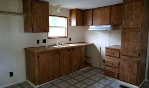 painting mobile home kitchen cabinets painting mobile home cabinets a new look for your cabinets painting