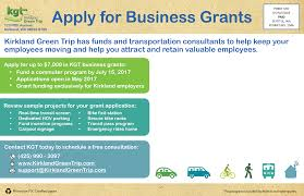 krikland employer benefits kirkland green trip