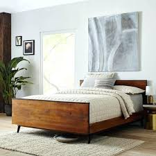 West Elm Bedroom Furniture Sale Mid Century Bedroom Furniture Large Size Of Century Bed Frame Mid