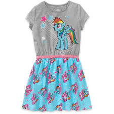 my little pony clothing