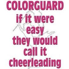Color Guard Memes - 7 best color guard images on pinterest color guard quotes