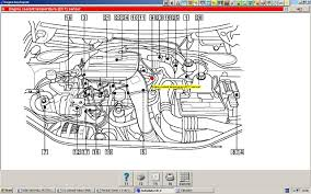engine bay diagram clio wiring diagrams instruction