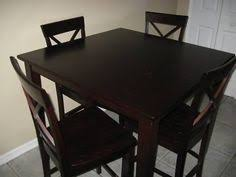 black high table and chairs high top tables and chairs spurinteractive com
