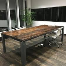 10 Foot Conference Table Custom Conference Tables Custommade Com
