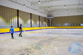 gallery nizwa ice rink supply manufacturer designer