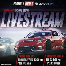 hoonigan nissan formula drift round 3 u2013 orlando livestream schedule u2013 formula